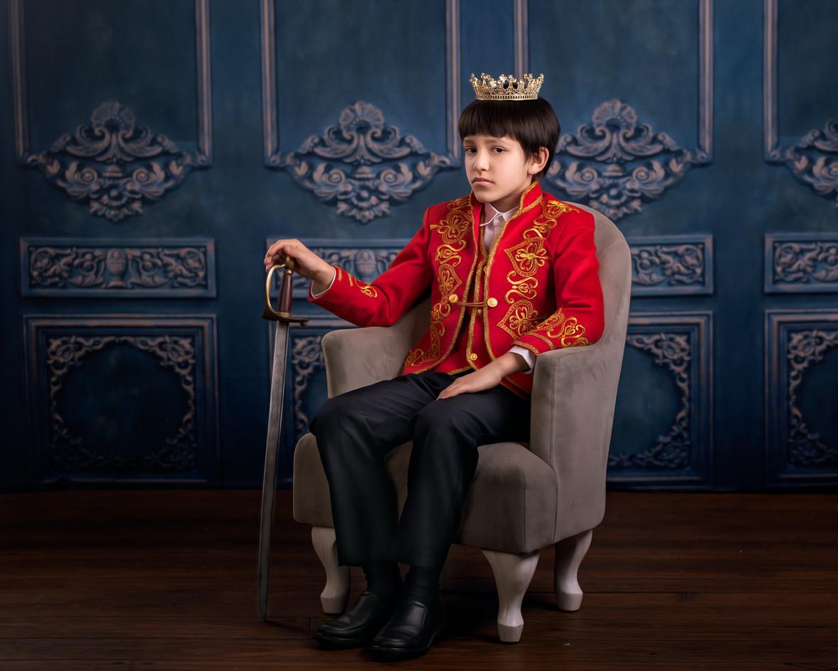 Regal Prince Photography