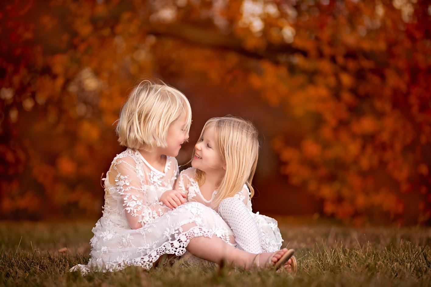Sisterly Secrets