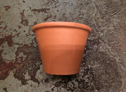 『Vesuve Pots(ベスベ ポッツ)』、始まります!