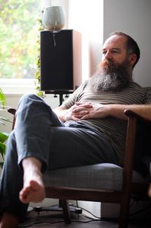 Scott McLaughlin, composer