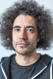 Justin Audibert, creative director
