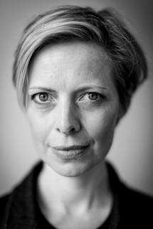 Alice Lascelles, journalist and author