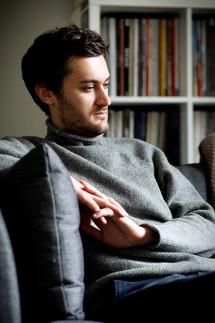 Oliver Jack, producer