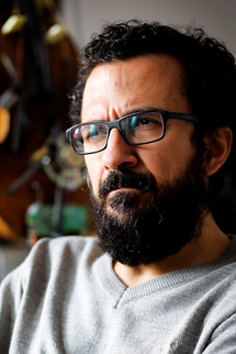 Hardi Kurda, composer