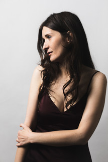 Megan Steinberg, turntablist and composer