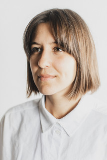 Nicole Robson, composer, sound artist and musician