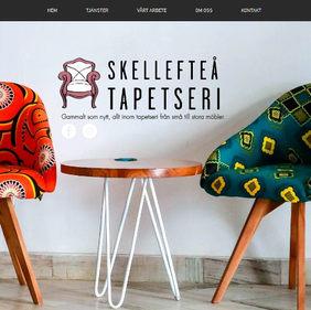 Skellefteå Tapetseri