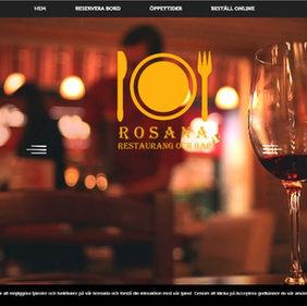 Rosana Restaurang & Bar