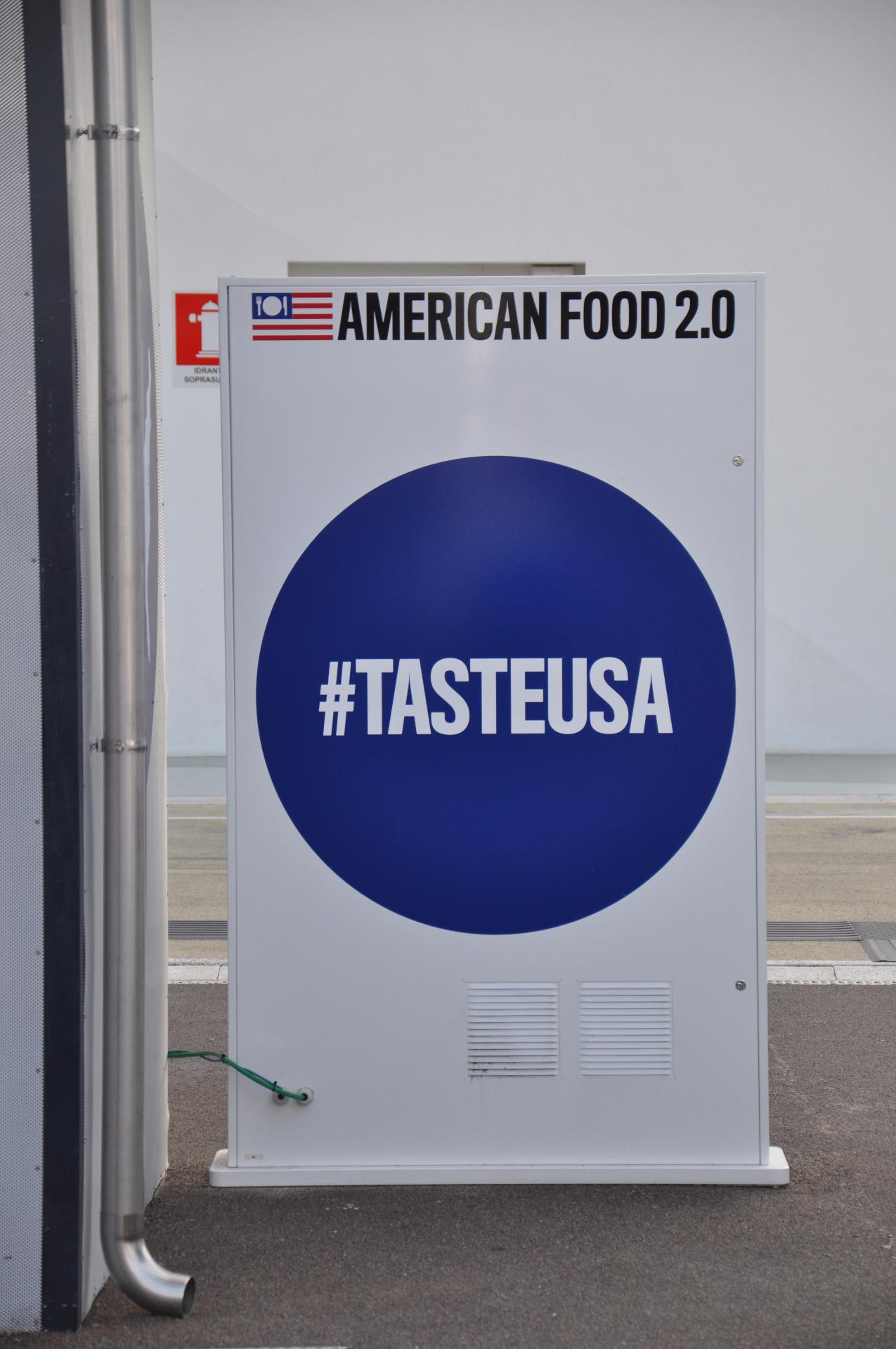 טעם ארצות הברית