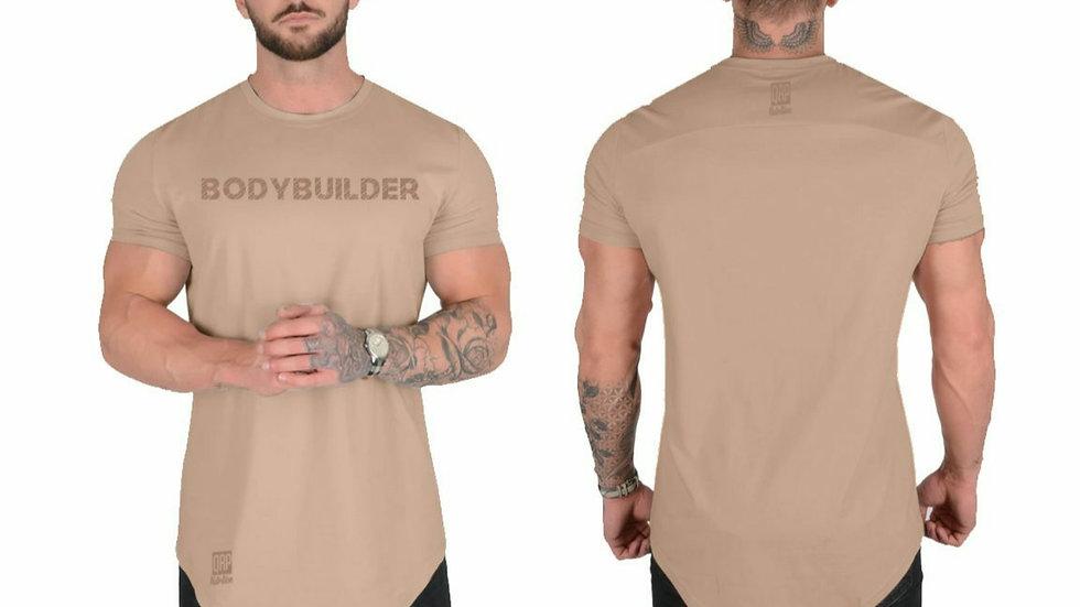 QRP Nutrition Long T-shirt BODYBUILDER
