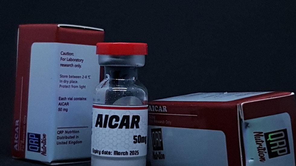 QRP Nutrition AICAR 50mg