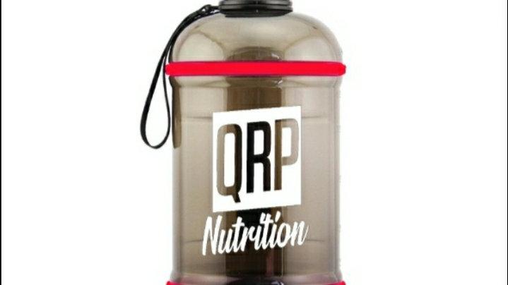QRP Nutrition Gym bottle Jug 2.2l/3.2l