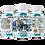 Thumbnail: QRP Nutrition YK-11 Myostine 5mg/20mg