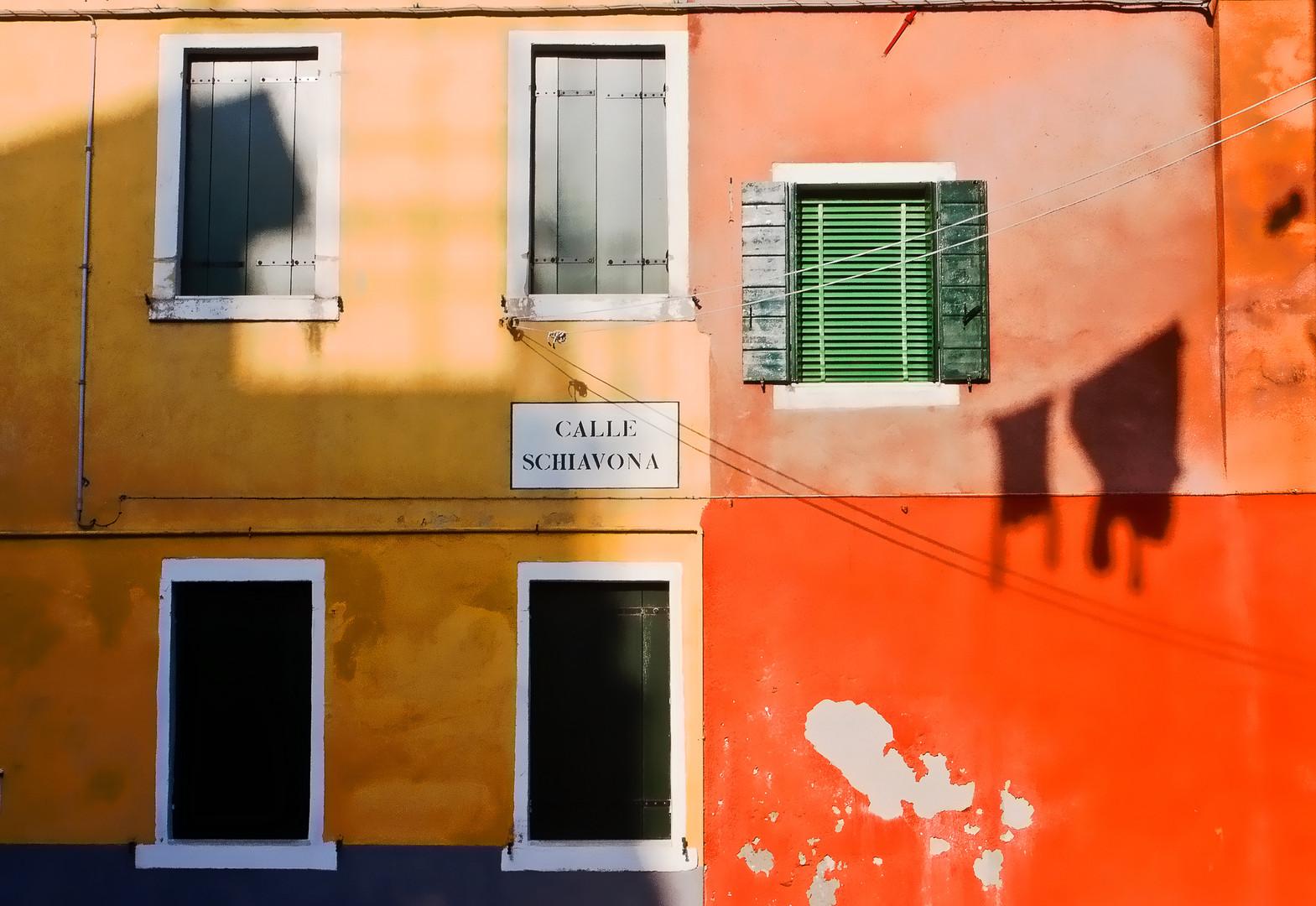 Venice Shadows
