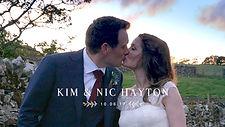 Cumbria Wedding Video