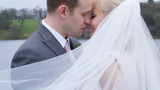 Combermere Abbey Winter Wedding