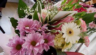 Wedding Gift of Flowers