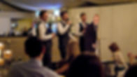 Funny best man speech, cheshire wedding video