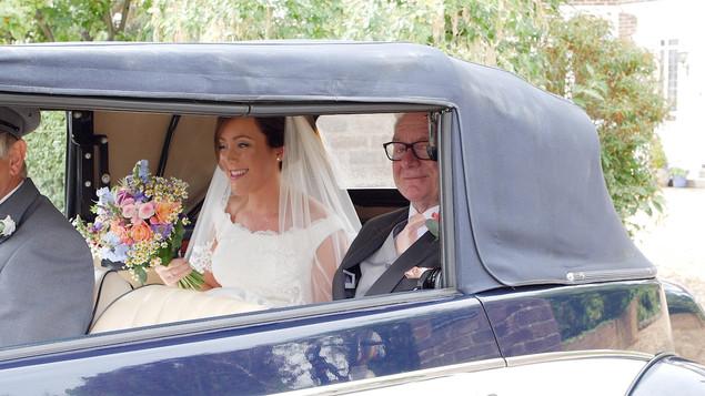 Lizzie and Mark Wedding Car 2.jpg