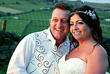Zoe and Darren Wetherall Alma Inn Wedding Video
