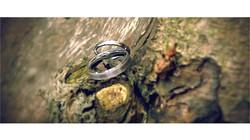 Wedding bands, wedding rings