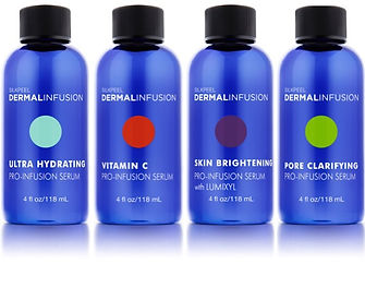 silkpeel-dermalinfusion-serums hydrafaci