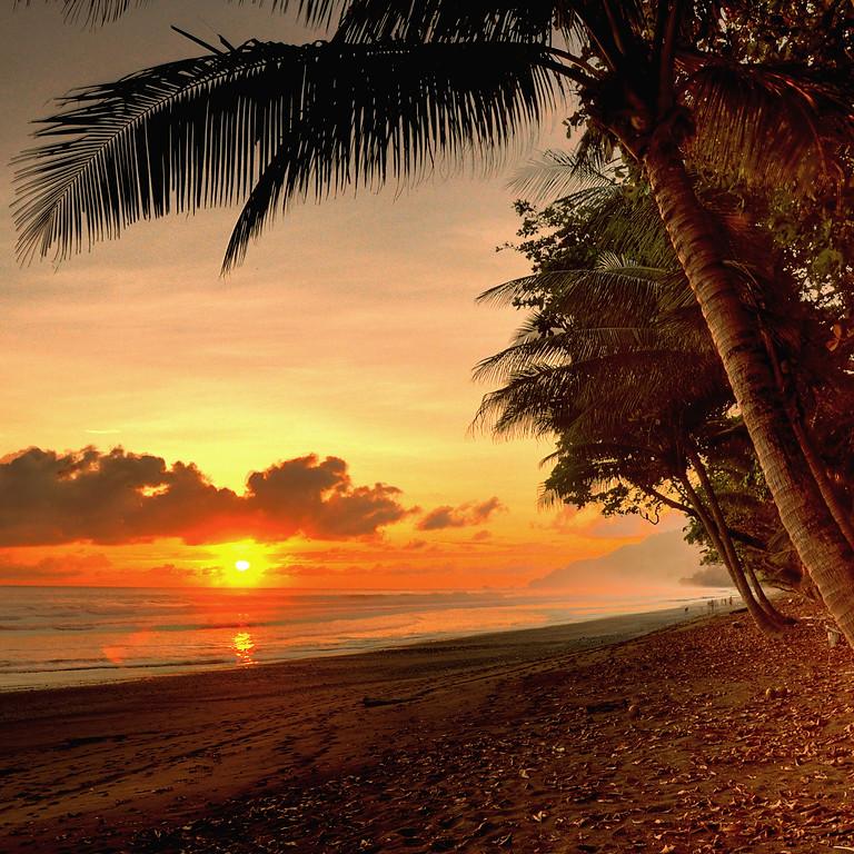 Costa Rica Retreat at RipJack Inn
