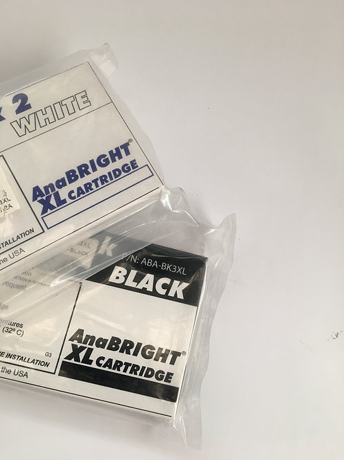 AnaBRIGHT XL ink cartridge