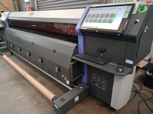 "Flora LP320 ""High Speed"" Solvent Printer"