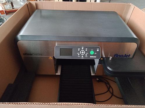 "Anajet ""New"" MP 10 DTG T Shirt Printer"