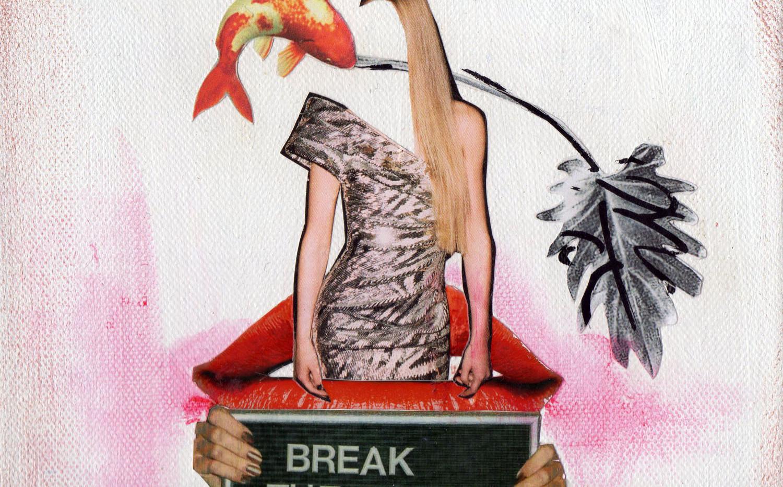 Eva Silberlnoll, Break the Rules