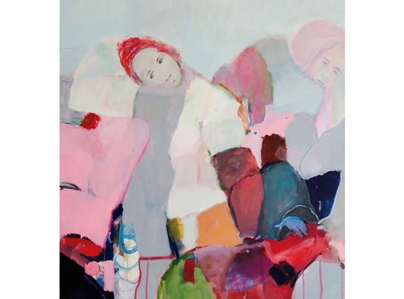 Petra Schott, Transformation