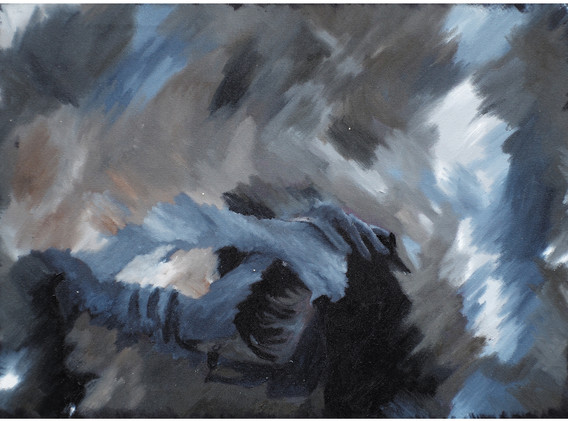 Tonya Vinogradova, Untitled 3