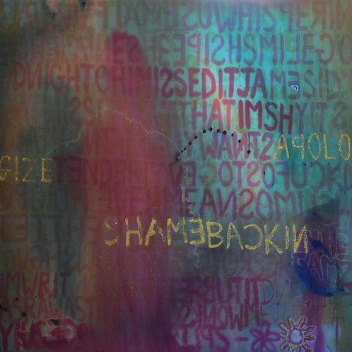 "ELAINE T. NGUYEN, DONTMISSIT, 60""x60"", 2020"