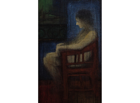 Katerina Tsitsela, Man