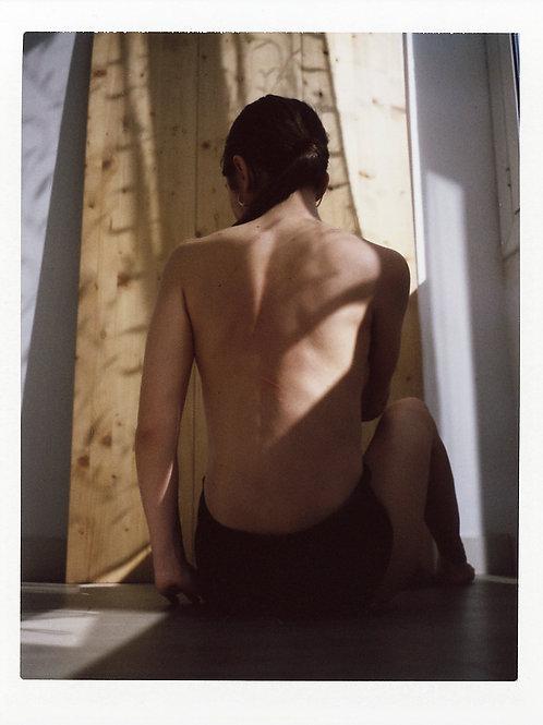 Andrea Cassady, SIJENE 5