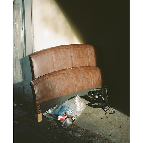 Choi Chin Yee, Untitled 1, photograph, 60 x 70 cm, 2018