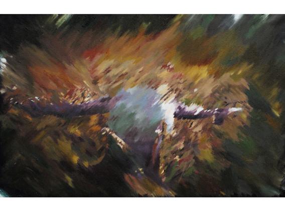 Tonya Vinogradova, Untitled 2