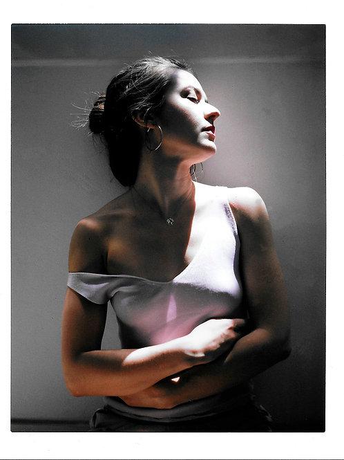 Andrea Cassady, SIJENE 2