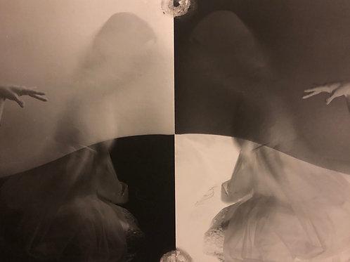 """JENNY CHERNANSKY, Alter, 16"""" x 20"""", 2019"""