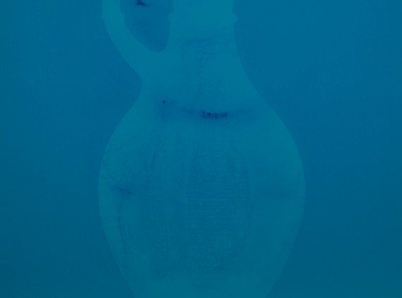 Kelly Reilly, Untitled (Water Vessel)