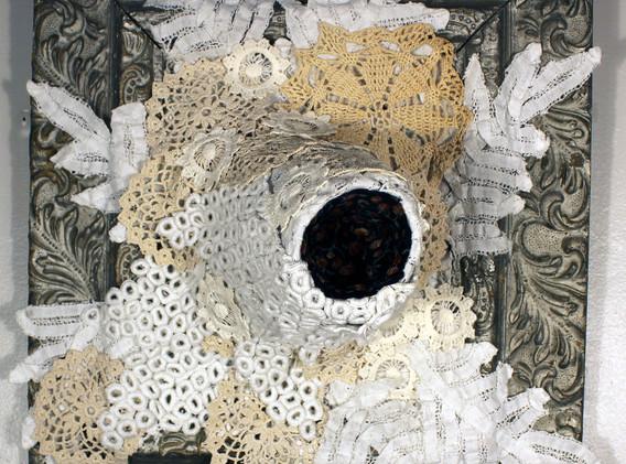 Carole Loeffler, Scream receptacle
