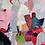 Thumbnail: PETRA SCHOTT, Transformation, 100 x 120 cm, 20