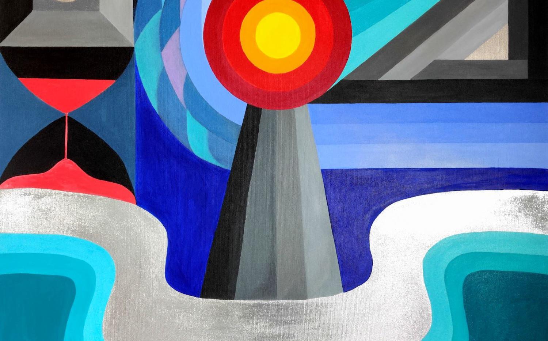 Sonia Ben Achoura, Light in the Darkest Hour