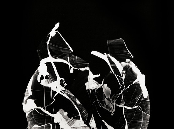 Kelly Reilly, Untitled (Shattered Vessel)