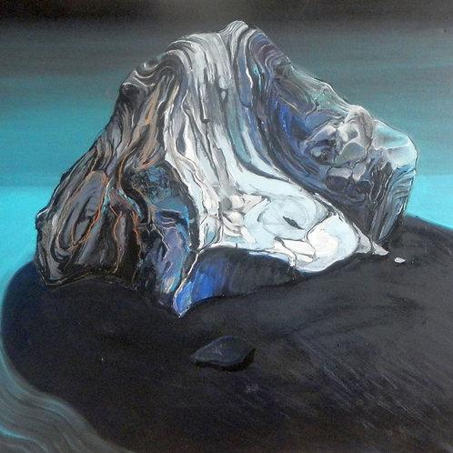 IWA KRUCZKOWSKA-KROL, Stone 2