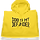 Thumbnail: God is my defender (Hoodie)