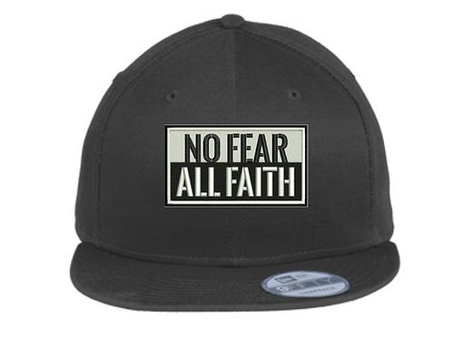 No Fear All Faith (Hat)