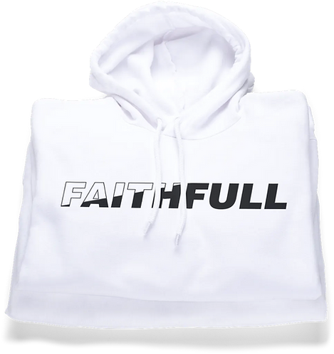 Faithfull (Hoodie)