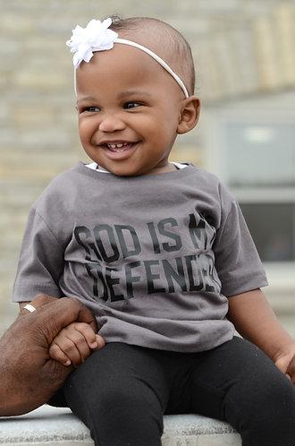 God is my defender (Kids)